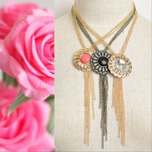 COUNTRY VIBE NECKLACE